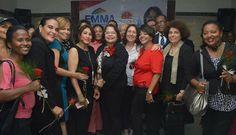 Emma Polanco felicita a las madres en su día