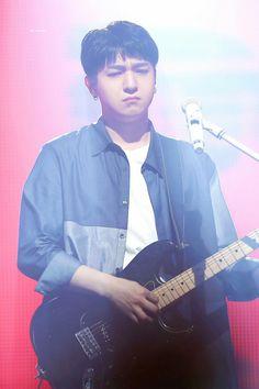 Day6, Korean Bands, South Korean Boy Band, Extended Play, Park Sung Jin, Kim Wonpil, Bob The Builder, Young K, Fandom