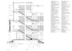 54 VPO Villarosa (Carmona) - Alberich-Rodriguez Arquitectos / Francisco Domouso