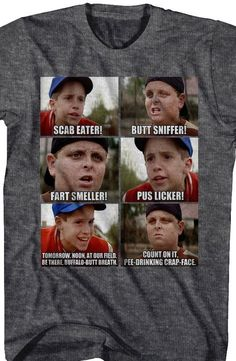 31a0c952414 21 Best Sandlot costume images