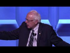 """VT Senator Bernie Sanders Addresses the SMART Business Agents' Conference 