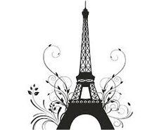 A1c61208acc331937f51193ba214e817 Jpg 236 185 Eiffel Tower Painting Eiffel Tour Eiffel