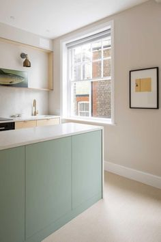Cyril Mansions Flat, London / Astrain Studio
