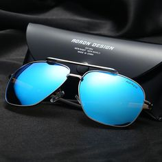 Windmill Night Purple Glasses Case Women Men Eyeglasses Bag Pencil Case Pouch