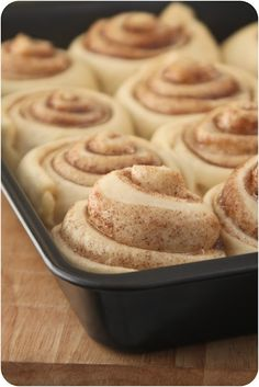 Will have to make these rolls once I got time