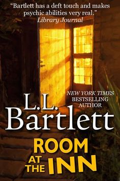Room At The Inn, the 3rd book in the Jeff Resnick Mystery series. (Sept. 10, 2012)