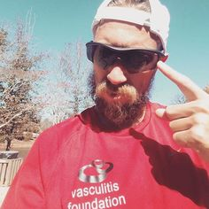 Brandon rocking our Legend sunglasses! This guy is such an inspiration we couldn't be happier to introduce him to AthletesInsight  @bhudgnasty  Got my #athletesinsight shades just in time for a #churchofsundaylongrun at Salem Lake this lovely #fall morning. Excited to have a company protect these #jewels that strives to create a #community of #athletes that #inspire others to #bemore. In case you haven't been paying attention recently my goal as an athlete is to #runtoinspire others to to…