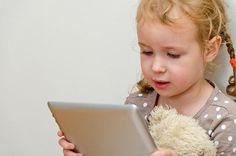 Uzależnienie od gier komputerowych u dzieci