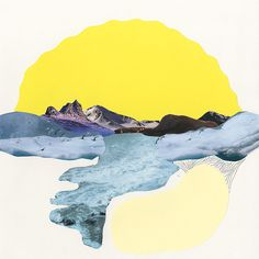 love these collages by Tom Edwards (via freckle farm) MAMMOTH COLLECTION