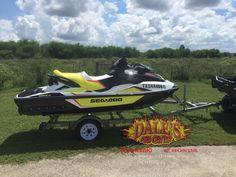 2014 Sea-Doo WAKE PRO 215 for sale in Victoria, TX | Dale's Fun Center (866)…