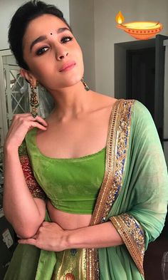 Alia Bhatt Lehenga, Banarasi Lehenga, Chanderi Suits, Anarkali, Indian Attire, Indian Wear, Indian Outfits, Mehendi Outfits, Bridal Outfits