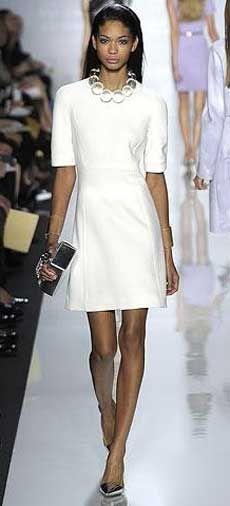 Выкройка белого платья. Это женственное элегантное белое платье еще раз доказывает: для того, чтобы платье было роскошным и смотрелось дорого, совсем не...