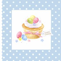 Lisa Alderson - LA-easter cupcake.jpg