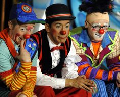 ringling brothers clowns - Google Search