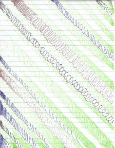 Minimalismo  Portada para un álbum de musical inspirado la música de Philip Glass