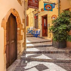 #chania #crete #greece .