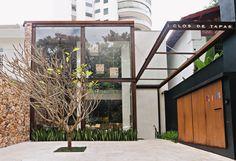 Restaurantes paulistanos com arquitetura inspiradora - Casa