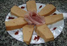 Mousse de atun - Recetízate