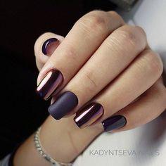 Já quero essas unhas