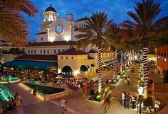 West Palm Beach, FL........going here in May!    We had a lot of fun here and would definitely go back.  Stayed at Marriott's Ocean Pointe in Palm Beach Shores.