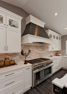 Types of Kitchen Cabinets Explained - CHECK THE PICTURE for Lots of Kitchen Ideas. 54668378 #cabinets #kitchenorganization