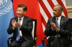 Estados Unidos y China se unen contra el cambio climático - http://www.meteorologiaenred.com/estados-unidos-y-china-se-unen-contra-el-cambio-climatico.html