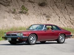 Resultado de imagen de jaguar xjs #jaguarvintagecars