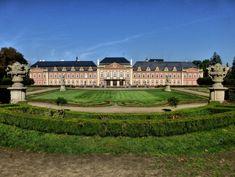 Chateau Dobris, Châteaux and Castles in the Czech Republic