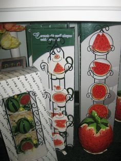 Gentil Image Result For Watermelon Pottery Decor