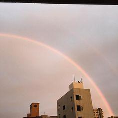 Rainbowwww by michiiiiita