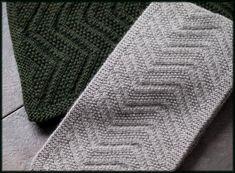 Вязание спицами мужские шарфы схема
