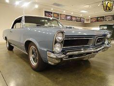 1965 Pontiac GTO Convertible for sale #1658123 | Hemmings Motor News