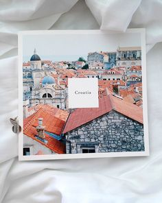 Editor's Picks: To Travel, To Travel | Croatia Photo Book | AU Blog - www.artifactuprising.com