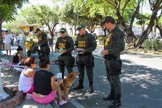 Noticias de Cúcuta: La Policía Nacional actúa frente a la extorsión en...