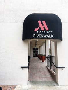 If you're looking for a place to San Antonio with a great location and all the amenities, The Marriott Riverwalk is definitely worth checking out. Travel With Kids, Family Travel, River Walk, San Antonio, Tuesday, Places To Go, Explore, Family Trips, Exploring