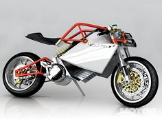 Voltra motorcycle