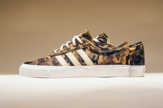 quality design 4b508 8c9ba adidas Skateboarding adi-Ease Camo Adidas Shoes Green, Adidas Camo, Adidas  Men