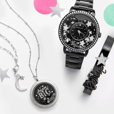 My favorite new jewels from Origami Owl- Swarovski crystals! Dream big plate! https://dreambig.origamiowl.com