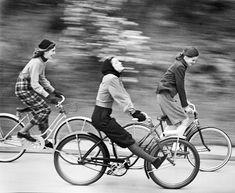 Vintage: Ladies about town