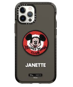 This Disney Casetify Collection Is Full Of Must-Haves Disney Phone Cases, Casetify, Must Haves, Tech, Collection, Technology