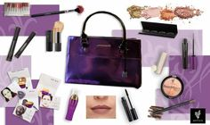 Younique's mission is to uplift, empower, validate, and ultimately build self-esteem in women around the world through high-quality products that encourage both inner and outer beauty. Purple Purse, 3d Fiber Lashes, Kit, Free Makeup, Beauty Bar, All Things Beauty, Skin Makeup, Younique, Presents