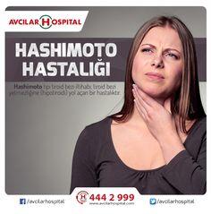 Hashimoto tiroiditi toplumda görülme sıklığı % 2 oranındadır ve genellikle kadınlarda görülür. Bu hastaların % 90-95 civarı kadınlardır ve genellikle yaş aralıkları 45-65 yaş arasıdır. Hashimoto hastalığı gençlerde de görülebilir. Hashimoto hastalarının bazılarında hiç bir şikayet olmayabilir.