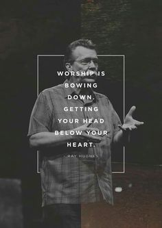 Ray Hughes - Bethel Music