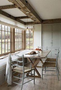 Modern Farmhouse-Kathleen Walsh Interiors-06-1 Kindesign