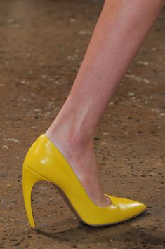 Timo Weiland at New York Spring 2015 (Details)