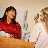 Dr. Sanjay Gupta covers practical do's and don'ts for living with allergic asthma.