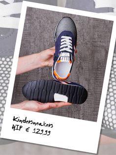 lowest price 846f0 2096d coole Kindersneaker von HIP  ModeGarhammer  Kinderschuhe  HIP