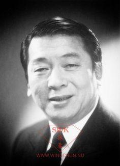 SWK - Wang Kiu Portrait
