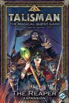 Talisman (fourth edition): The Reaper Expansion | Board Game | BoardGameGeek
