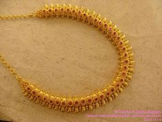 Jewellery Set Hd Images #goldjewellerynecklacesimple
